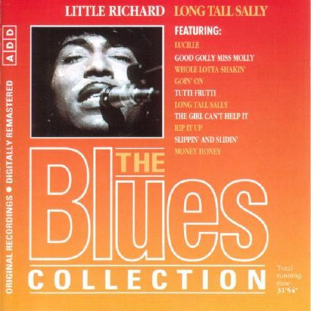 LITTLE RICHARD - The Blues Collection 12 Long Tall Sally - Zortam Music