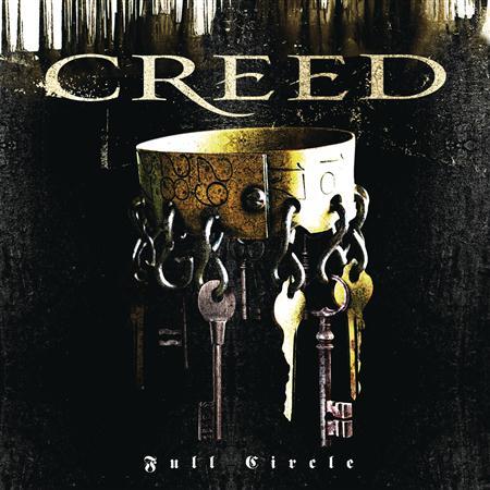Creed - Full Circle [limited Dvd] - Zortam Music