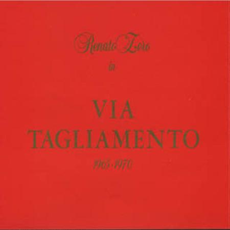 renato zero - Via Tagliamento (CD1) - Zortam Music