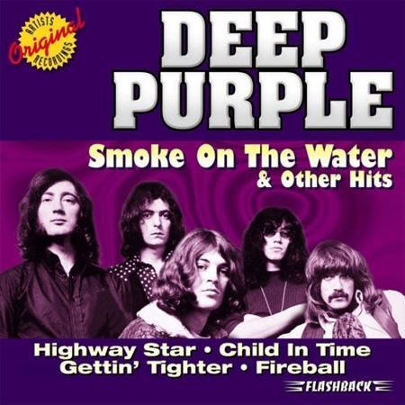 Deep Purple - Smoke On The Water & Other Hits - Zortam Music
