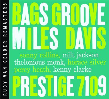 Miles Davis - Bags Groove - Zortam Music