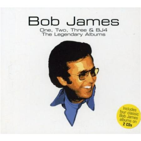 Bob James - One, Two, Three & Bj4 The Legendary Albums - Zortam Music