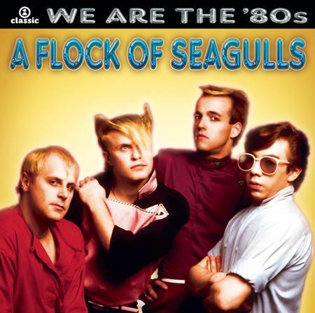 A Flock of Seagulls - 80s 100 Hits - Zortam Music