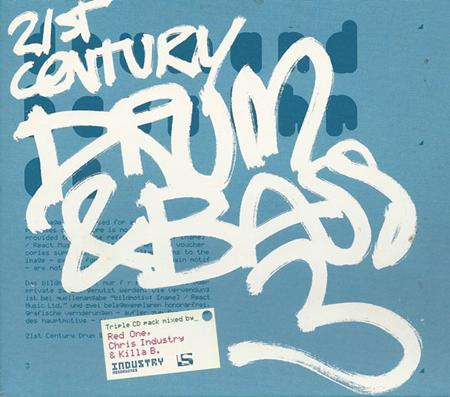 Various Artists - 21st Century Drum & Bass - 3 Killa B - Zortam Music