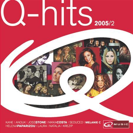 Britney Spears - Q-Hits 2005, Vol. 2 - Zortam Music