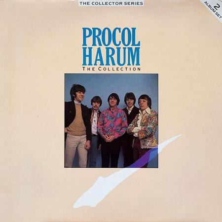 Procol Harum - Procol Harum The Collection - Zortam Music