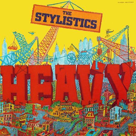 The Stylistics - Heavy - Lyrics2You
