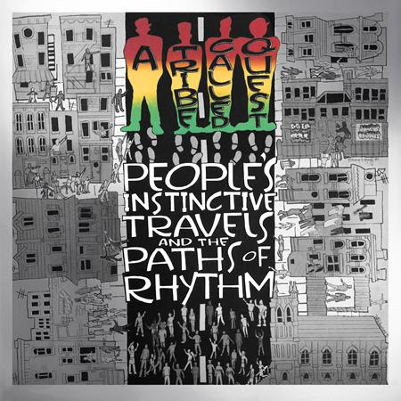 A Tribe Called Quest - PD3J - Zortam Music