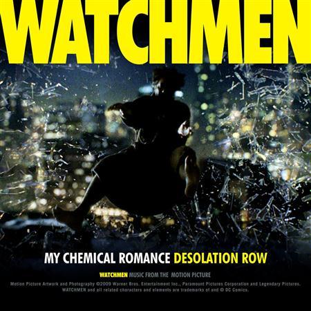 My Chemical Romance - Ostatní - Zortam Music