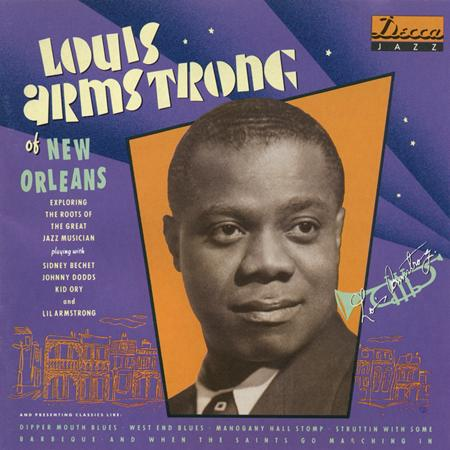Louis Armstrong - Louis Armstrong Of New Orleans - Zortam Music
