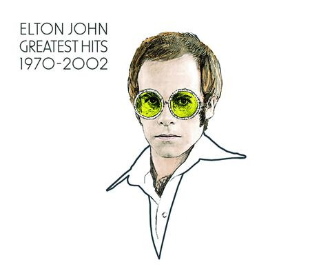 Elton John - Greatest Hits 1970 - 2003 - Zortam Music