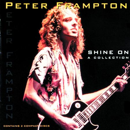 Peter Frampton - Shine On: A Collection Disc 2 - Zortam Music