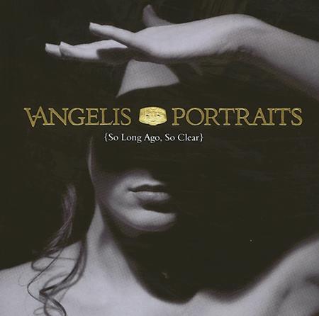 Vangelis - Vangelis - Portraits - Zortam Music