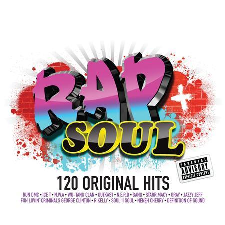 Gang Starr - Original Hits Rap & Soul - Zortam Music