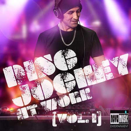 Various Artists - Disc Jockey At Work, Vol. I - Zortam Music