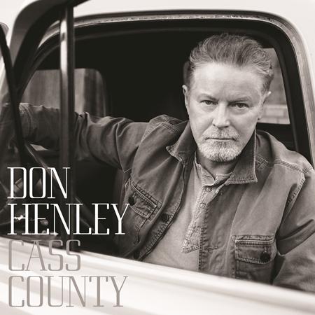 01-Don Henley-Bramble Rose - Cass County - Zortam Music