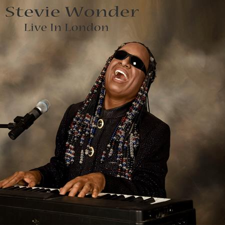 Stevie Wonder - A Night Of Wonder - Live In London - Zortam Music