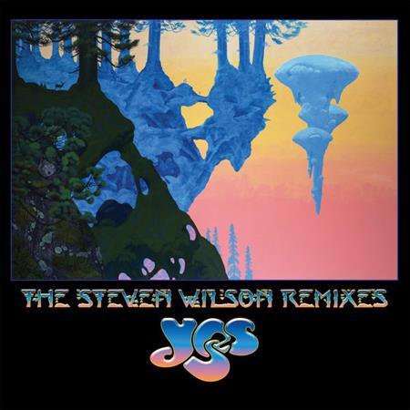 Yes - The Steven Wilson Remixes [disc 2] - Zortam Music