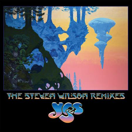 Yes - The Steven Wilson Remixes [disc 2] - Lyrics2You