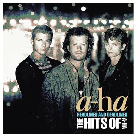 A-Ha - Die Hit-Giganten (Best of 80s) - CD 1 - Zortam Music