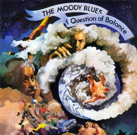 The Moody Blues - A Question Of Balance [2008 Re - Zortam Music