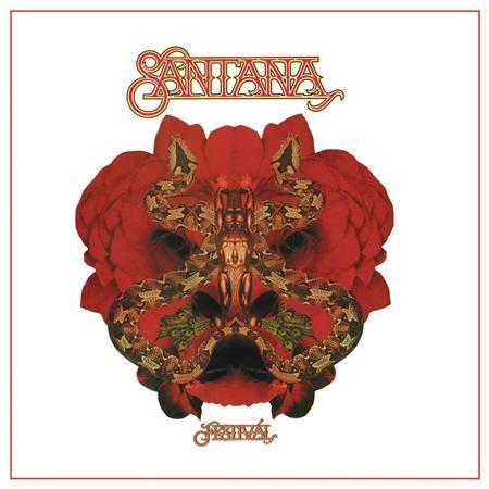 Santana - Festival (2006. Japan DSD Rema - Zortam Music