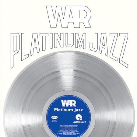 War - Platinum Jazz - Zortam Music