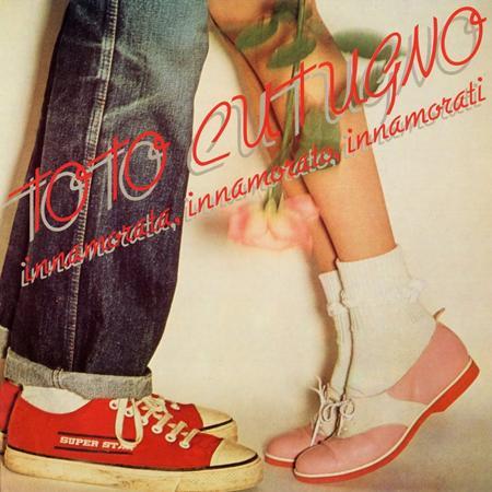 Toto Cotugno - Innamorata, Innamorato, Innamorati - Zortam Music