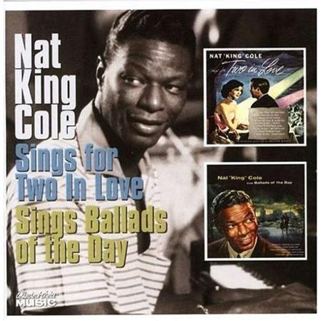 Nat King Cole - The Touch Of Your Lips/i Don