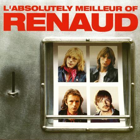 Renaud - Rock Party 80 - Zortam Music