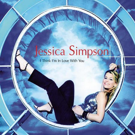 Jessica Simpson - I Think I