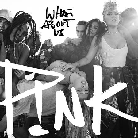 P!nk - What About Us (The Remixes) - Zortam Music