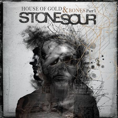 Stone Sour - House Of Gold & Bones - Part 1 - Zortam Music