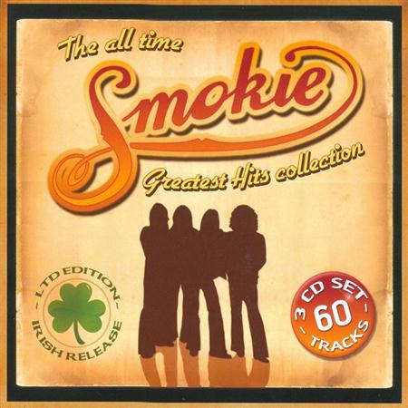 SMOKIE - Greatest Hits Collection - 60 Tracks - Zortam Music