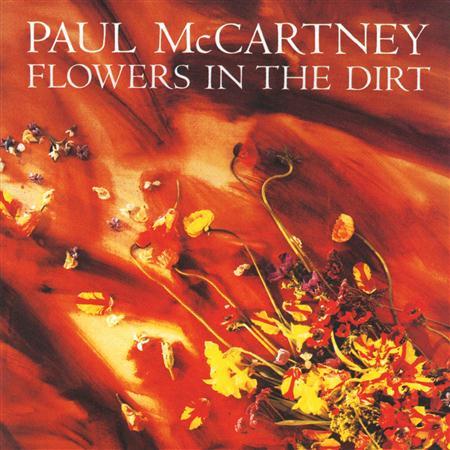 Paul McCartney - Flowers In The Dirt (Disk2) - Zortam Music
