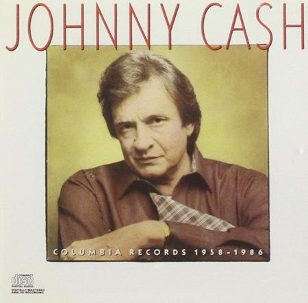 Johnny Cash - Columbia Country Classics, Volume 3: Americana - Zortam Music