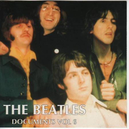 The Beatles - Documents Vol 6 - Zortam Music