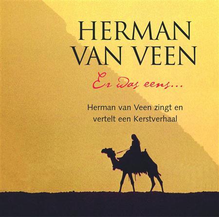 Herman Van Veen - Er Was Eens... Herman Van Veen Zingt En Vertelt Een Kerstverhaal - Zortam Music