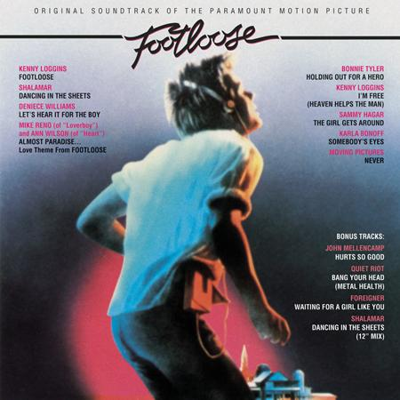Various Artists - Footloose (15th Anniversary Edition) - Zortam Music