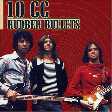 10cc - Rubber Bullets - Zortam Music
