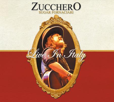 Zucchero - Live In Italy [disc 2] - Zortam Music