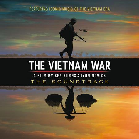Creedence Clearwater Revival - The Vietnam War - A Film By Ken Burns & Lynn Novick - Zortam Music