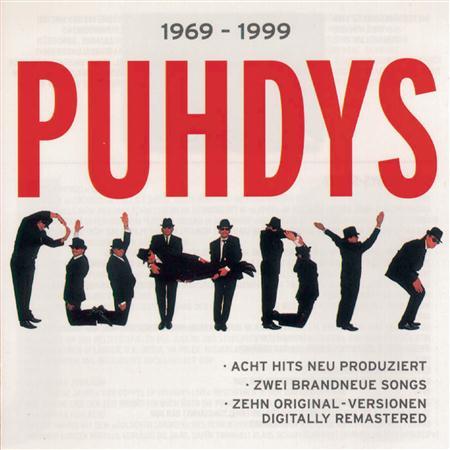 Puhdys - Akustisch Die Hits [disc 1] - Zortam Music