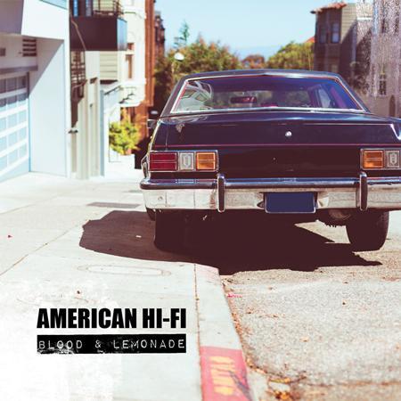American Hi-Fi - Blood & Lemonade - Zortam Music