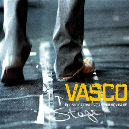 Vasco Rossi - Buoni O Cattivi Live Anthology 04.05 [disc 1] - Zortam Music