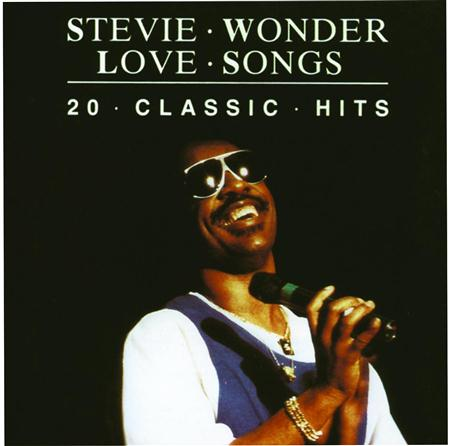 Stevie Wonder - Love Songs - 20 Classic Hits - Zortam Music