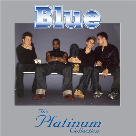 Blue - Platinum Collection    - Zortam Music