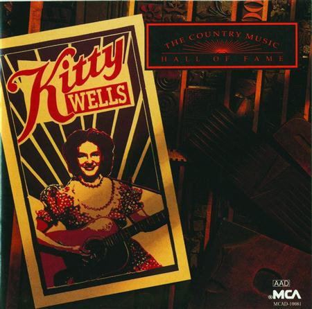 Kitty Wells - Country Music Hall Of Fame Series Kitty Wells - Zortam Music