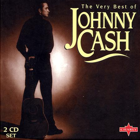 Johnny Cash - The Johnny Cash Collection - Vol Ii - Zortam Music