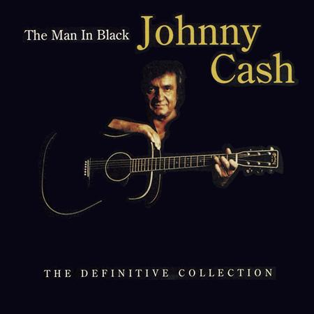 Johnny Cash - The Man In Black 1963-69 - CD 1 - Zortam Music